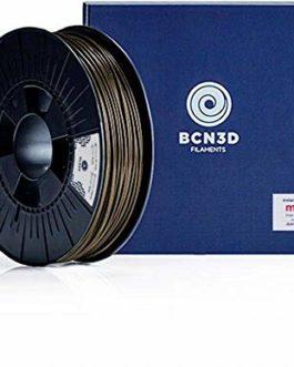 BCN3D PMBC-1000-012 Filament PLA résistant aux UV 2.85 mm 750 g Or 1 pc(s)