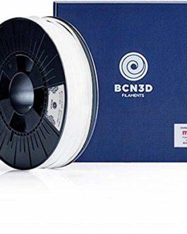 BCN3D PMBC-1000-001 Filament PLA résistant aux UV 2.85 mm 750 g Blanc 1 pc(s)