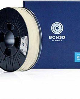 BCN3D PMBC-1002-002 Filament ABS 2.85 mm 2500 g Blanc 1 pc(s)