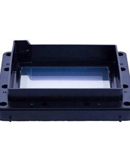 Bac de résine pour imprimante 3 D Superfine