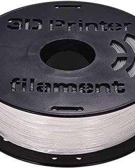Bonne stabilité Accessoires d'imprimante Filament d'impression PC, filament en polycarbonate PC 1kg / spool de 1kg…