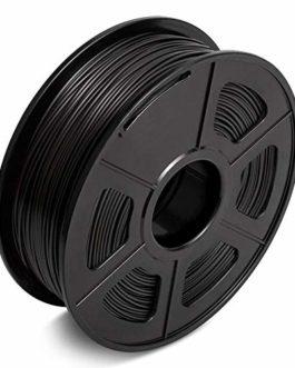 CROSYO 1pc PLA Filament 1KG 2.2 LBS 1.75mm Spool Filaments écologique Bubble Free Roll for la 3D FDM Matériel d…