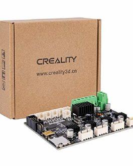Carte mère d'imprimante 3D Creality – Carte mère ultra silencieuse 24V V4.2.7 avec pilote TMC2225 pour Ender-3 / Ender-3…