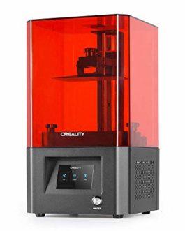 Creality UV Photocuring LCD 3D Printer
