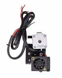 Creality Upgraded Direct Extruder Kit for Ender 3, Ender 3 Pro, Ender 3 V2, Comes with 42-40 Stepper Motor, 1.75mm…