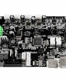 DERUC Geeetech GT2560_V4.1B Carte de contrôle avec pilote TMC 2208 Carte mère silencieuse 32 bits pour imprimante 3D…