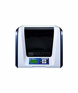 Da Vinci Junior 3in1 – Imprimante 3D – idéal pour Débutant