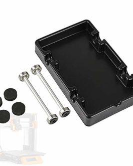 DishyKooker Étagère pour support de bobine de filament, accessoire pour réservoir de matériel pour imprimante 3D Pru-sa…