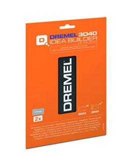 Dremel 2615BT02JA BT02 Films d'impression pour 3D40