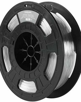 Dremel 2615PG12JA PTEG Filament PETG 1.75 mm 750 g Transparent 1 pc(s)