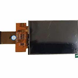 Écran LCD officiel pour Duplicator 10 – Pièce détachée officielle pour Duplicator 10