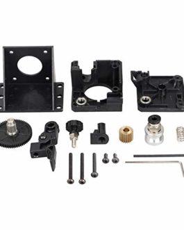 FCKJ Pièces de rechange pour imprimante 3D – Extrudeuse pour support de montage tête J – Filament V6 de 1,75 mm…