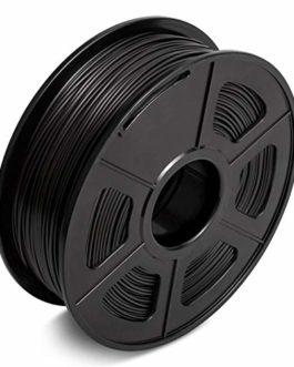 2.2LBS 3D PLA Filament, Imprimante 3D De 1,75 Mm FDM Et Matériau De Stylo D'impression, Tolérance +/02mm, 1kg Ecologique…