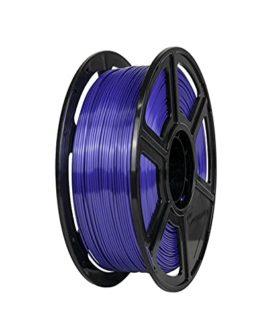 Filament De PLA De Lustre De Soie 1kg, Filament D'imprimante 3D, Matériau Plastique De 1,75 Mm De Diamètre, Imprimante…