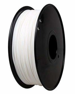 Filament PC Filament D'imprimante 3D 1.75MM Matériau Polycarbonate écologique Haute Résistance Résistant Aux Hautes…