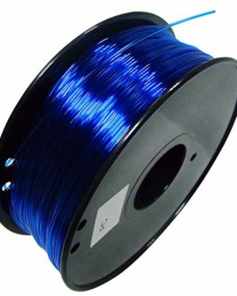 Filament PC Filament D'imprimante 3D Filament PC Polycarbonate Résistant Aux Hautes Températures 1,75 Mm Bobine De 1 Kg…