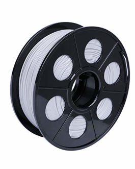 PC Polycarbonate FDM Filament 1.75mm Filament D'imprimante 3D Bobine De 0.5kg Matériel d'impression 3D 0.5kg pour…
