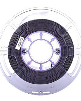 Filament Pla Métal 1.75mm, filament d'imprimante 3D, matériau en acier inoxydable, bobine de 1 kg, acier inoxydable de…