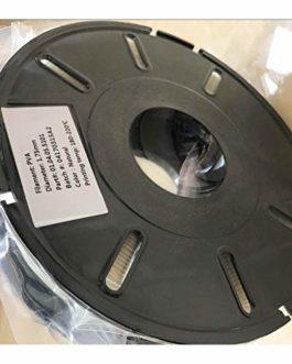 Filament d'impression 3D Hydrosoluble d'alcool Polyvinylique PVA Bobine De 1,75 Mm 0,5 Kg pour Imprimante 3D Et Stylo d…