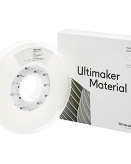 Filament Ultimaker PVA – M0952 Natural 350-206127 Plastique PVA 2.85 mm Transparent 350 g