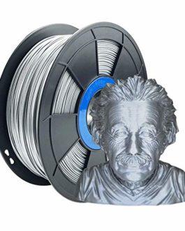 ZIRO Filament métallique PLA 1,75 mm, filament PLA PRO métal cuivre 1,75 1 kg, précision dimensionnelle +/- 0,03 mm…