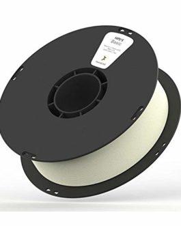 Filament d'impression 3D 1kg, filament K5 de hanches, soluble dans le limonène, matériel de support 1.75mm-1,75 mm