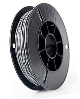 Filament d'imprimante 3D 1.75mm, consommables d'imprimante 3D, filament en métal PLA 1kg, ajout de poudre de métal, avec…