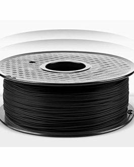 Filament 3D en fibre de carbone, polycarbonate PC 1,75 mm, haute pureté et haute résistance, 1 kg (2,2 lb)