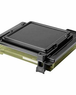 Formlabs RT-F2-02 Accessoire d'imprimante 3D Réservoir RT-F2-02, Réservoir, Form 2, Noir, Transparent, 1 pièce(s)