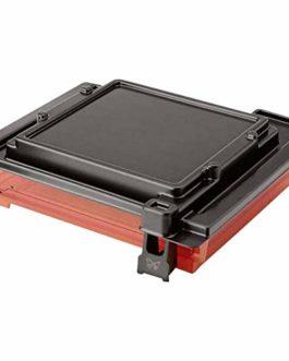Formlabs Resintank Tank (Reservoir) Accessoire d'imprimante 3D Resintank, Réservoir, Form 2, Polycarbonate, Orange, Noir