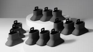 Formlabs atteint le statut de double licorne grâce à un tour de table de 150 millions de dollars.