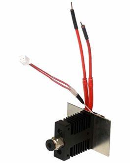 GIANTARM Geeetech Extrudeuse D'accessoires Pour Imprimante 3D 1 En 1, Kit Hotend Pour 0.4mm, 1.75mm, Sortie Hotend Pour…
