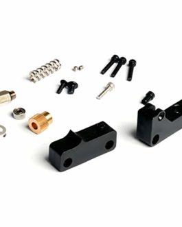 GIANTARM Geeetech 3D imprimante extrudeuse pièces MK8 extrudeuse kit d'alimentation pour A10 A20 A30 1,75 mm filament