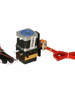 GIANTARM MK8 Kit d'extrudeuse pour I3 Prusa Prow