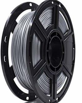 Gearlab PLA Metal 3D Filament 2.85mm Aluminium 1 KG Spool, GLB251350 (Aluminium 1 KG Spool Metal Powder Filled. Improved…
