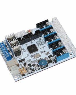 Geeetech GT2560 Carte de commande ATmega2560 Ultimaker/Ramps à double extrusion pour imprimante 3D