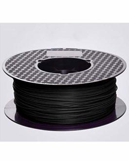 Haute Performance Filament De Fibre De Carbone 1.75mm, Filament Conducteur/Filament D'imprimante 3D pour Stylos 3D Et…