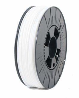 ICE Filaments ICEFIL3HPS170 HIPS filament, 2.85mm, 0.75 kg, Wondrous White