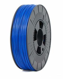 ICE Filaments PLA filament, 1.75mm, 0.75 kg, Bleu (Daring Darkblue)