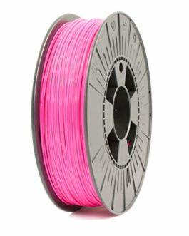 ICE Filaments PLA filament, 1.75mm, 0.75 kg, Rose (Precious Pink)