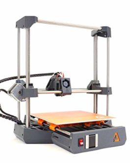 Imprimante 3D Disco Ultimate en kit par DAGOMA | A Monter soi-même, Facile à Utiliser, Compatible avec Tout Type de Filament PLA 1.75mm – L'imprimante 3D pour Tous