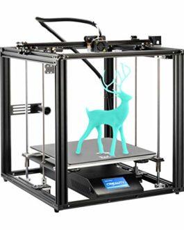 Imprimante 3D Officielle Creality Ender 5 Plus avec BL Touch, Plaque de Verre trempé et écran Couleur Tactile, Grand…