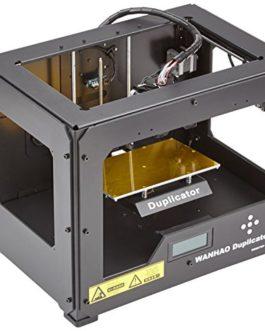Imprimante 3D Wanhao Duplicator 4S Dual