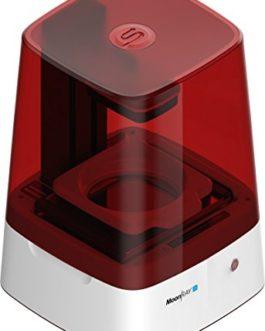 Imprimante 3d dlp–Moonray Imprimante 3d professionnelle