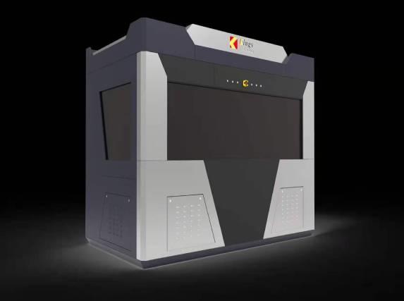 Brèves nouvelles de l'impression 3D, 29 mai 2021 : KINGS 3D, GKN Aerospace, Bastion Cycles, l'Université de Tufts et Apple