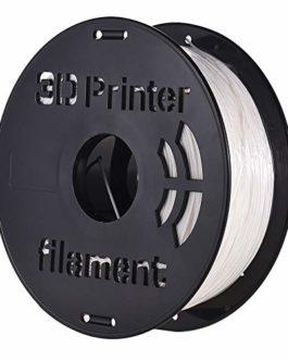 KTOO Diamètre de 1.75mm de filament de polycarbonate de 1KG / PC de bobine> 240 Temperature température d'impression…