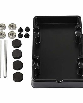 LUOERPI Haute qualité Accessoires d'imprimante 3D Support de Bobine de Filament adapté pour Prusa I3 MK2.5S / MK3S…