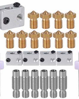 Kit de 3D Imprimante Accessoire (SET 1)