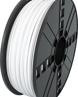MG Chemicals Blanc ABS imprimante 3d Filament, 2.85mm, bobine de 1kg
