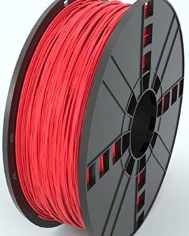 MG Chemicals Rouge ABS imprimante 3d Filament, 1.75mm, 1kg Bobine